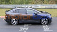 Volkswagen ID.5, in rampa di lancio ora è l'elettro-SUV coupé - Immagine: 4