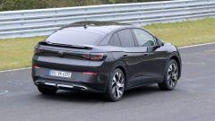 Volkswagen ID.5: visuale di 3/4 posteriore
