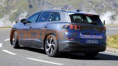 Volkswagen ID.6: 3/4 posteriore