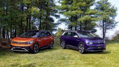 Volkswagen ID.6: il terzo modello 100% elettrico sarà un SUV