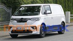 Volkswagen ID.Buzz: potrebbe arrivare già nel 2022 l'erede elettrico del Bulli