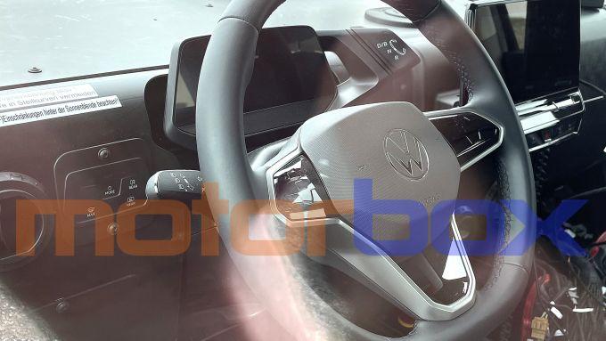Volkswagen ID.Buzz 2022: gli interni