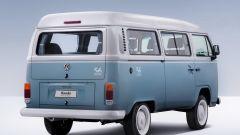 Addio VW Kombi, anzi no - Immagine: 1
