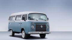 Addio VW Kombi, anzi no - Immagine: 5