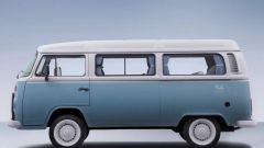 Addio VW Kombi, anzi no - Immagine: 4