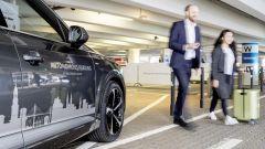 Volkswagen: il parcheggio autonomo arriverà presto