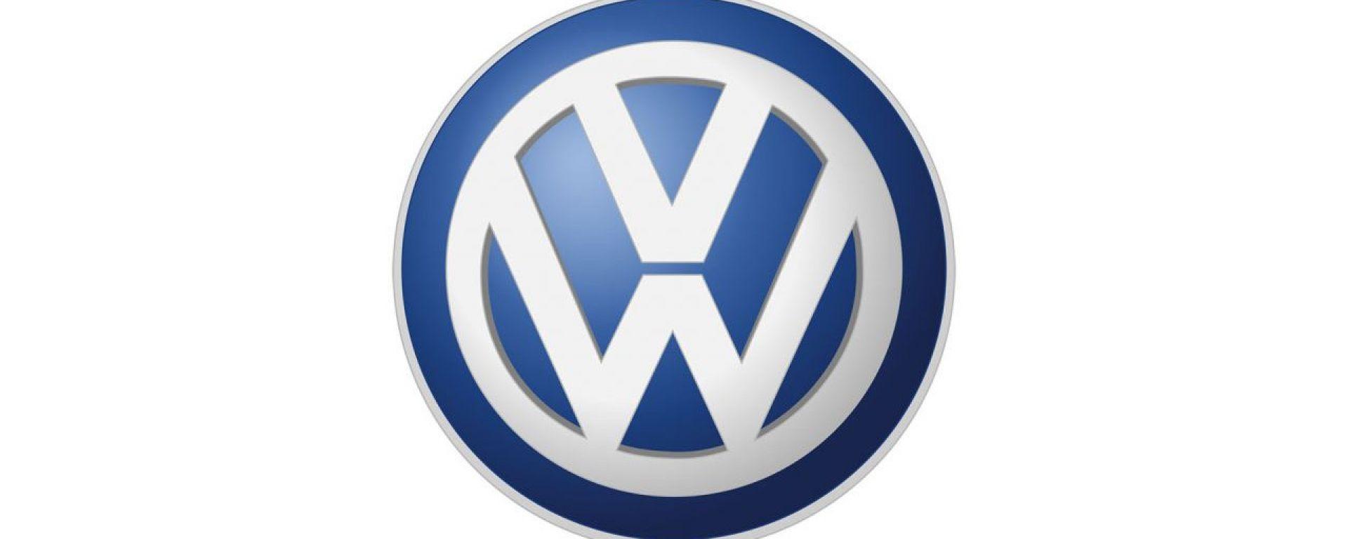Volkswagen, in arrivo un nuovo logo