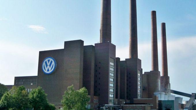 Volkswagen in soccorso della sanità tedesca: produrrà ventilatori