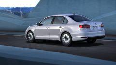 Volkswagen Jetta Hybrid - Immagine: 2