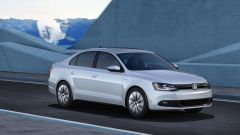 Volkswagen Jetta Hybrid - Immagine: 1