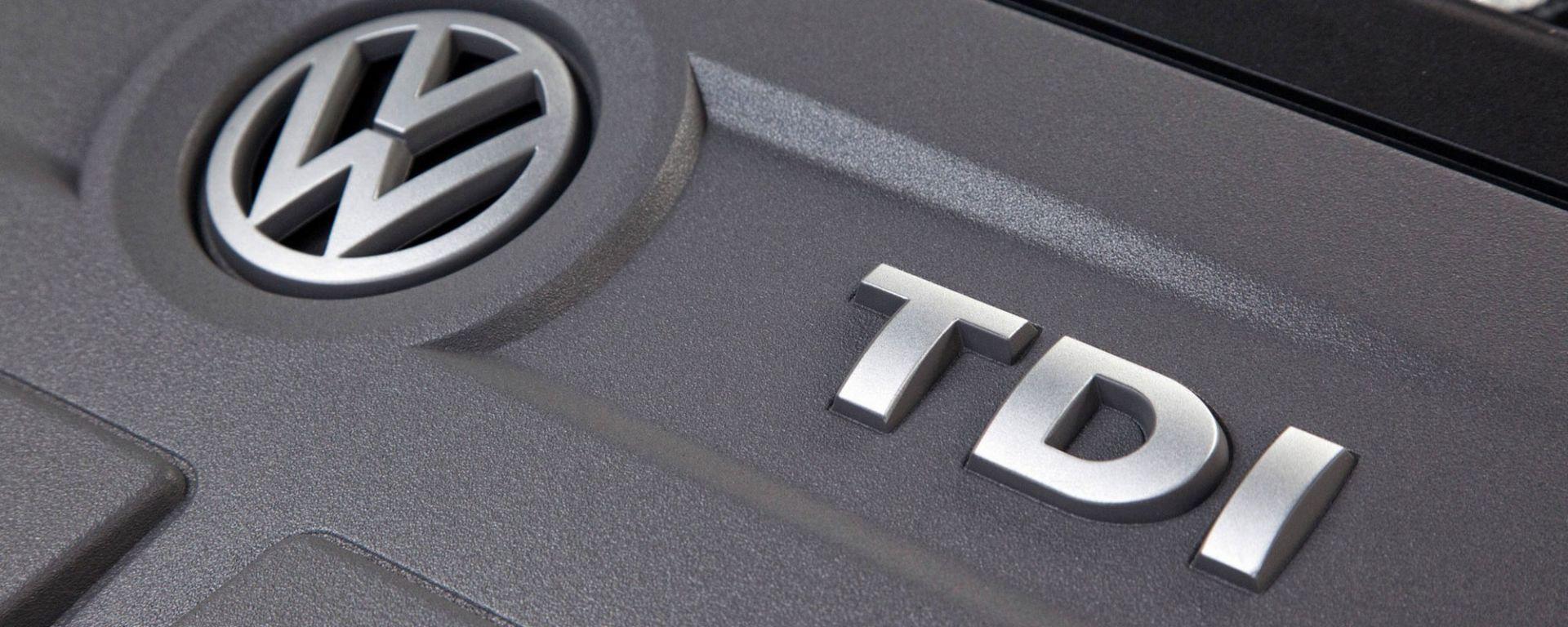 Volkswagen, la promessa del buy-back contro eventuali stop ai turbodiesel