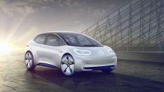 Volkswagen: le elettriche ID avranno lo stesso prezzo del diesel - Immagine: 1