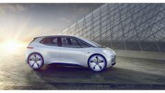 Volkswagen: le elettriche ID avranno lo stesso prezzo del diesel - Immagine: 2