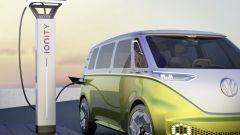 Volkswagen: le elettriche ID avranno lo stesso prezzo del diesel - Immagine: 4