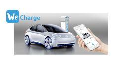 Volkswagen: le elettriche ID avranno lo stesso prezzo del diesel - Immagine: 5
