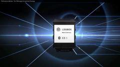 Volkswagen LogBox e Race app - Immagine: 4