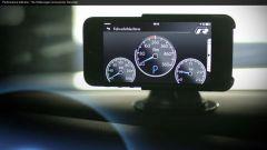 Volkswagen LogBox e Race app - Immagine: 1
