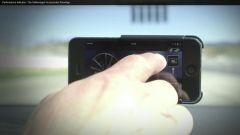 Volkswagen LogBox e Race app - Immagine: 11