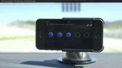 Volkswagen LogBox e Race app - Immagine: 10