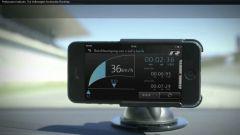 Volkswagen LogBox e Race app - Immagine: 9