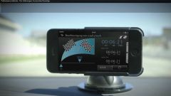 Volkswagen LogBox e Race app - Immagine: 8