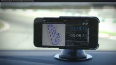 Volkswagen LogBox e Race app - Immagine: 7