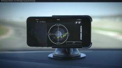Volkswagen LogBox e Race app - Immagine: 12