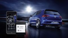 Volkswagen LogBox e Race app - Immagine: 3