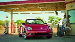 Volkswagen Maggiolino Cabrio, nuove foto, video e info - Immagine: 40