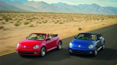 Volkswagen Maggiolino Cabrio, nuove foto, video e info - Immagine: 41