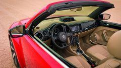 Volkswagen Maggiolino Cabrio, nuove foto, video e info - Immagine: 42