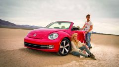 Volkswagen Maggiolino Cabrio, nuove foto, video e info - Immagine: 43