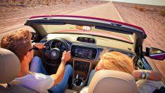 Volkswagen Maggiolino Cabrio, nuove foto, video e info - Immagine: 44