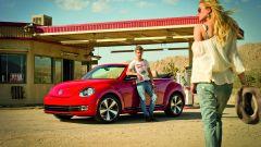 Volkswagen Maggiolino Cabrio, nuove foto, video e info - Immagine: 31