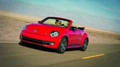 Volkswagen Maggiolino Cabrio, nuove foto, video e info - Immagine: 32