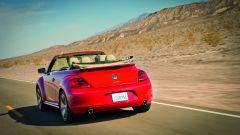 Volkswagen Maggiolino Cabrio, nuove foto, video e info - Immagine: 33