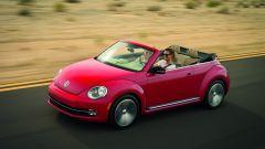Volkswagen Maggiolino Cabrio, nuove foto, video e info - Immagine: 34