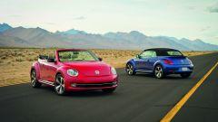 Volkswagen Maggiolino Cabrio, nuove foto, video e info - Immagine: 35