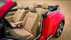 Volkswagen Maggiolino Cabrio, nuove foto, video e info - Immagine: 37