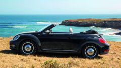 Volkswagen Maggiolino Cabrio, nuove foto, video e info - Immagine: 26