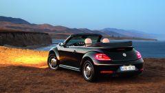 Volkswagen Maggiolino Cabrio, nuove foto, video e info - Immagine: 1