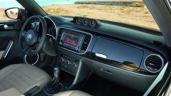 Volkswagen Maggiolino Cabrio, nuove foto, video e info - Immagine: 29