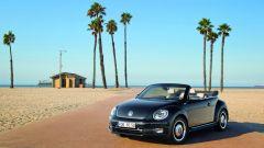 Volkswagen Maggiolino Cabrio, nuove foto, video e info - Immagine: 12