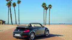 Volkswagen Maggiolino Cabrio, nuove foto, video e info - Immagine: 30