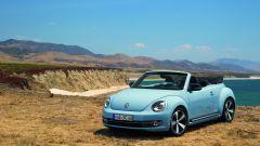 Volkswagen Maggiolino Cabrio, nuove foto, video e info - Immagine: 3