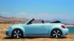Volkswagen Maggiolino Cabrio, nuove foto, video e info - Immagine: 6