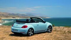 Volkswagen Maggiolino Cabrio, nuove foto, video e info - Immagine: 5