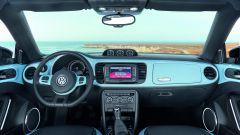 Volkswagen Maggiolino Cabrio, nuove foto, video e info - Immagine: 8
