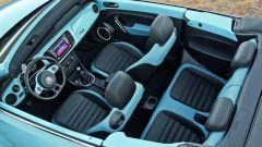 Volkswagen Maggiolino Cabrio, nuove foto, video e info - Immagine: 7