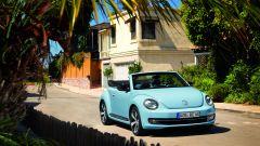 Volkswagen Maggiolino Cabrio, nuove foto, video e info - Immagine: 4